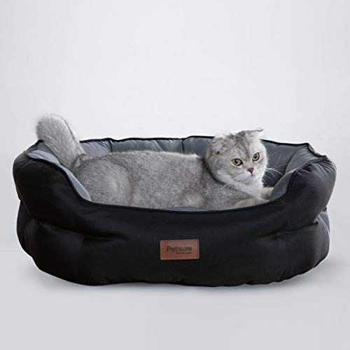 Petsure Medium Dog Beds (25