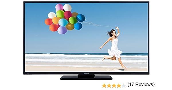 D49F283I3C 125 cm (49 Pulgadas) de TV Telefunken (Full HD ...