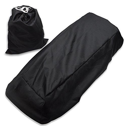 Saddle Bag Speaker Lids - 5