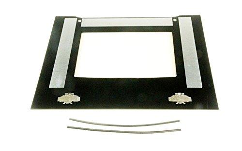 Vitre de Facade horno Bosch Alu referencia: 00215565 para horno ...