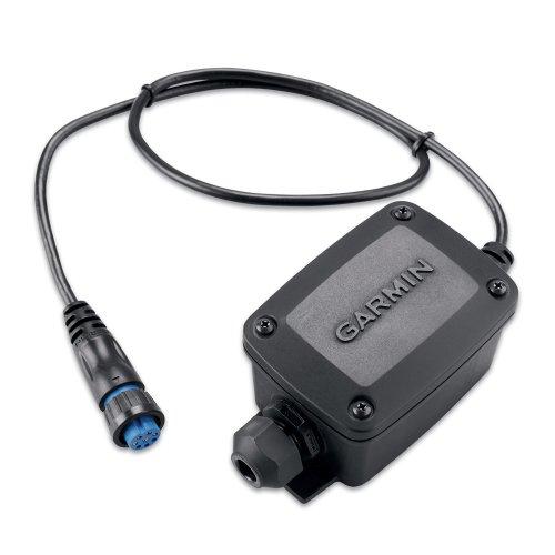 Adaptor Block (Garmin 010-11613-00 010-11146-20, 8 Pin Female to Wire Block Adapter)