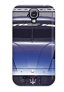 New Galaxy S4 Case Cover Casing(maserati Mc12 35)