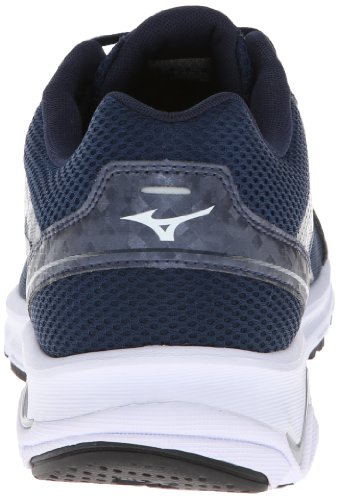 Unite Men's 2 Navy White Wave Training Mizuno qa1zxO