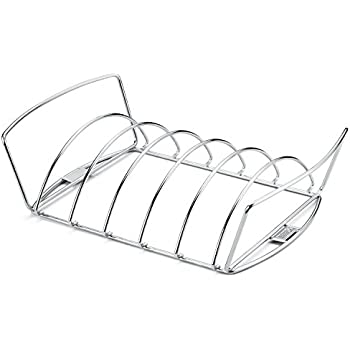 Weber 6469 Original Rib and Roast Holder