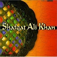 Shafqat Ali Khan by Shafqat Ali Khan (2000-04-11)
