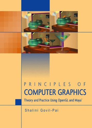 Principles of Computer Graphics: Theory and