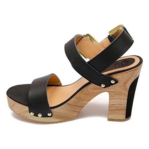 Gioseppo Orotava damen, glattleder, sandalen