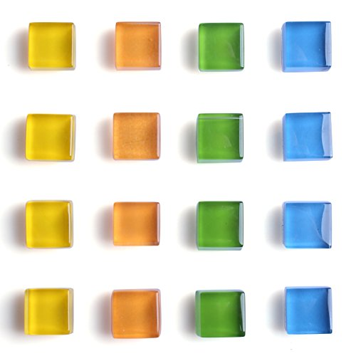 Yellow Refrigerator - 2