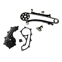 Toyota Tacoma 2.4L DOHC Timing Chain Kit + Water Pump Set