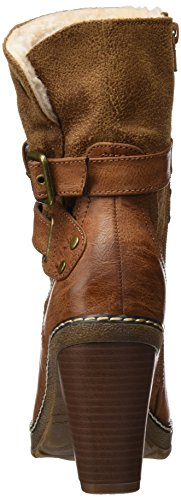 Ezwquu Women's Camel Refresh Ankle 063993 Beige Boots At CYHqxf4xwX