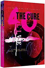 40 Live Curaetion 25 + Anniversary [2 Blu-ray]