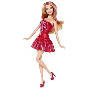 Amazon.com: Barbie Fashionistas Summer Doll: Toys & Games