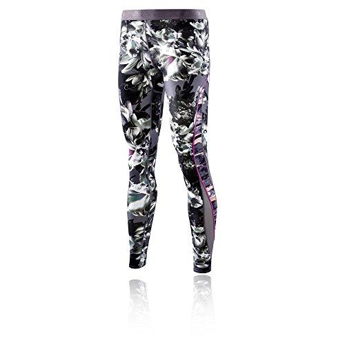 Collant Skins Long Dnamic Women's shirt Collants T Black 5AjL3qR4c