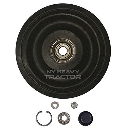 Asv 14 Front Idler Wheel Kit Fits Asv Sc50 Rubber Track