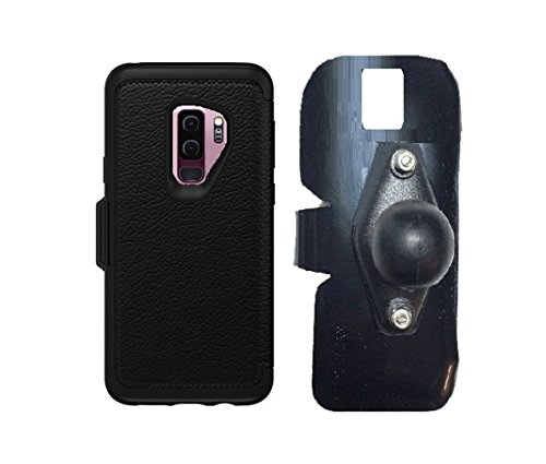 online store 6ddc8 7462e Amazon.com: SlipGrip RAM Holder For Samsung Galaxy S9 Plus Using ...
