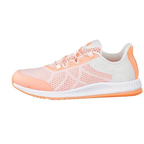 NARSEN FTWBLA de adidas Gymbreaker 44 deporte NARSEN 3 para Blanco Zapatillas 2 Mujer B ZaxawSp