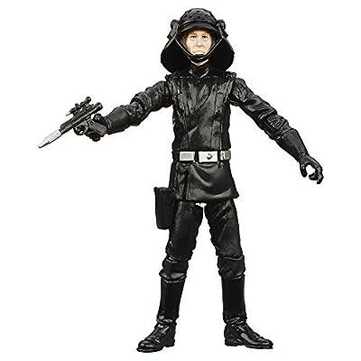 Star Wars The Black Series Imperial Navy Commander 3.75-Inch Figure