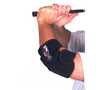 Tac Tic Elbow Golf Swing Tempo Trainer Tactic