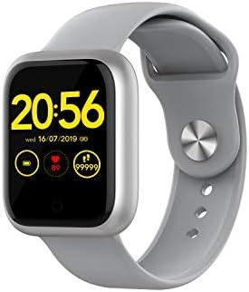 Amazon.com: Giyastar - Reloj inteligente con pantalla táctil ...