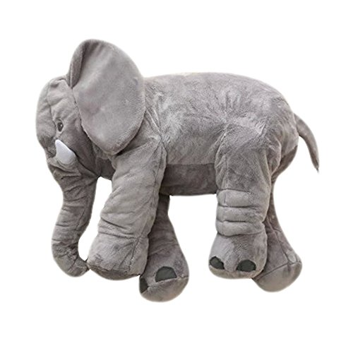 MorisMos Elephant Stuffed Children 60x45x25cm product image