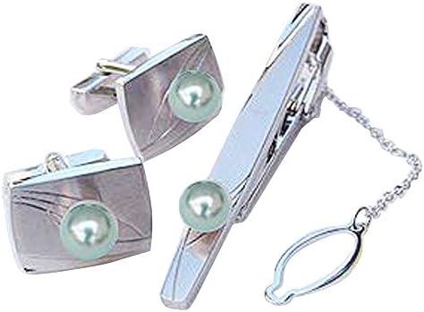 ネクタイピン タイバー カフス タイピン 父の日 ギフト 真珠 パール あこや真珠 シルバー メンズアクセサリー