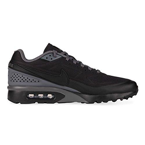 Nike 844967-002, Scarpe da Fitness Uomo Diversi Colori (Nero/Nero-grigio Scuro-antracite)