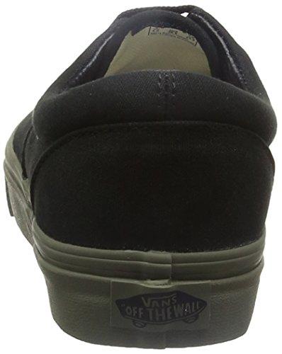 Époque Vans Chaussures De Sport Unisexe Noir Adulte ((vansguard) Lierre Noir / Vert)