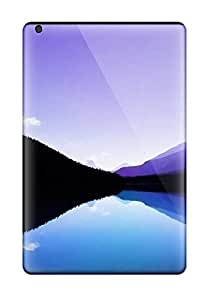 New Arrival Mountain Reflection GFp2300QUsH Cases Covers/ Mini Ipad Cases