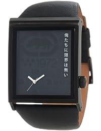 Mens E14508G5 The Gadget Three Hand Watch