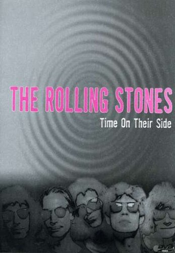 Music Krb (Rolling Stones: Time on Their Side)