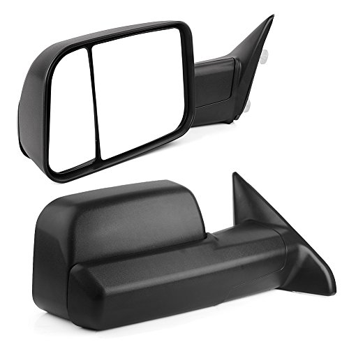 Compare Price To 2012 Dodge 2500 Towing Mirrors