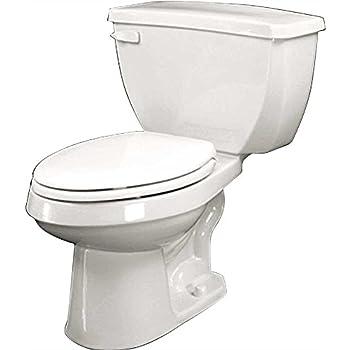 Gerber Plumbing Gvp2152825 2473750 Viper Toilet Bowl Ada