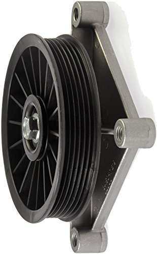 Best Air Conditioning Pulleys