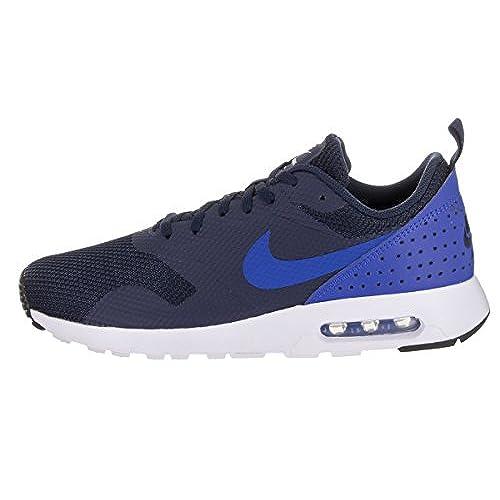 outlet Nike 705149-407, Chaussures de Sport Homme, Blue Lagoon/Black/(BLACK)