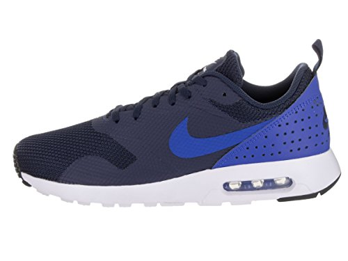 Nike Air Max Tavas, Men's Trainers Obsidian Hyper Cobalt Black White 407