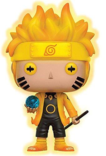 Funko POP! Naruto (Six Path) Glow In The Dark #186 (Naruto Sage Of Six Paths Mode Rasengan)