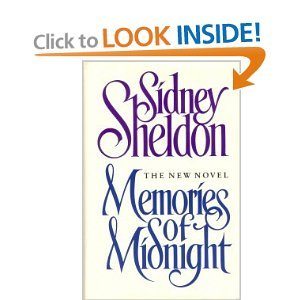 Memories of Midnight the New Novel