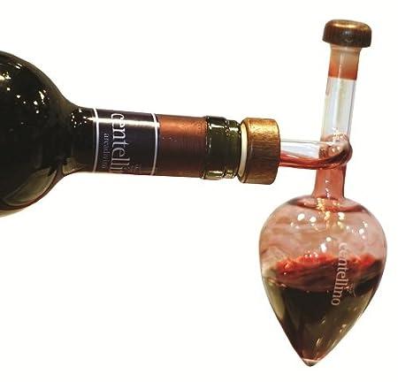 Centellino Areadivino Wine Aerator and Decanter