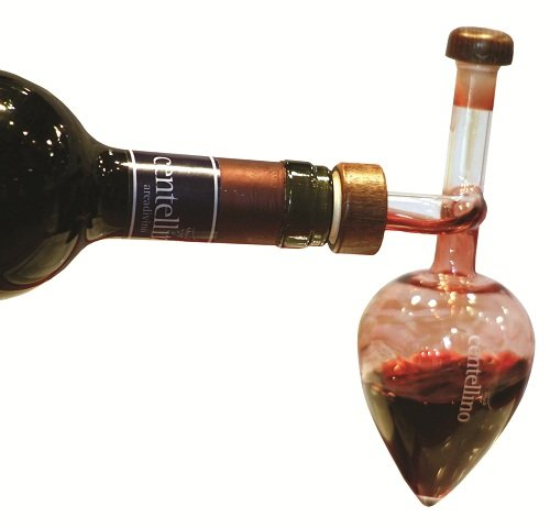 Centellino Areadivino Wine Aerator and Decanter