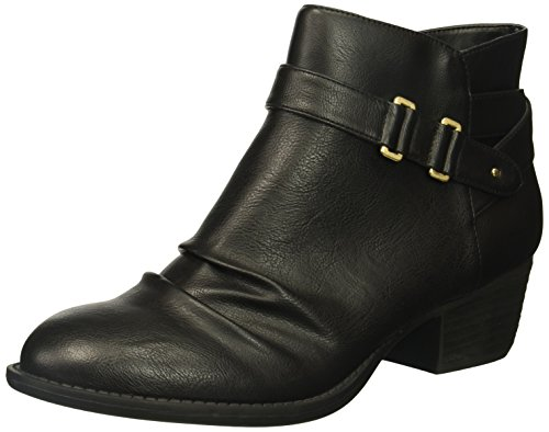 outlet reliable Dr. Scholl's Shoes Women's Joyful Ankle Bootie Black with paypal online buy cheap 2014 new 2015 for sale mpNwXUoKt