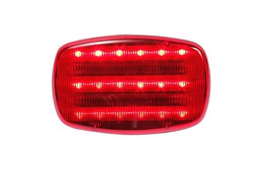 Red Led Magnetic Light in US - 3