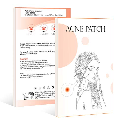 upc 785197063969 product image for Hydrocolloid Acne Patch Gentle Yet Effective Pimple Master 48 patches for Absorbing Mature White Headed-acne