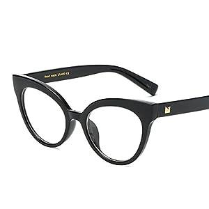 Sexy Cat Eye Optical Glasses Frame Women Brand Designer Spectacles Eyeglasses