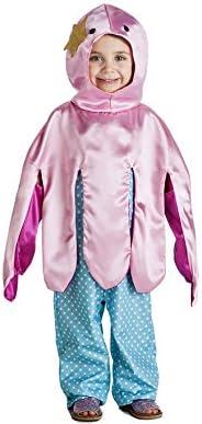 Disfraz de Pulpo con estrella para niños y bebé: Amazon.es ...