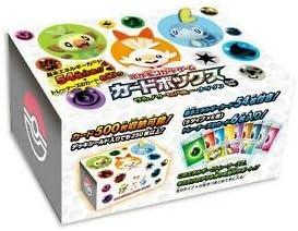 Pokemon Card -06 Card Box Grookey Scorbunny Sobble Drowzee 2019-12 Japanese