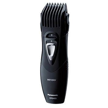 Panasonic ERK ER  Tondeuse Barbe dp BVVWLW