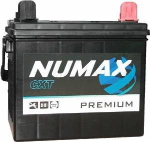 Lawn Mower Battery 12V 32Ah 895 CXT Numax U1R9