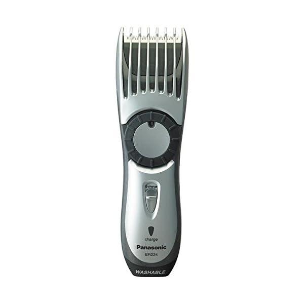 Panasonic Er224s Cordless Hair & Beard Trimmer