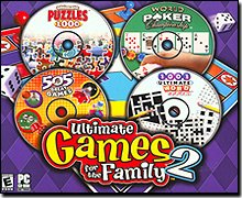 Ultimate Games for Family 2