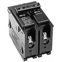 Eaton 2P-120/240V-90A Circuit Breaker, BR290 by Eaton